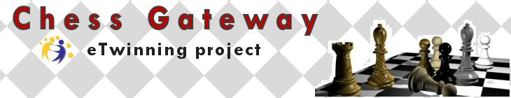 chess gateway, eTwinning project